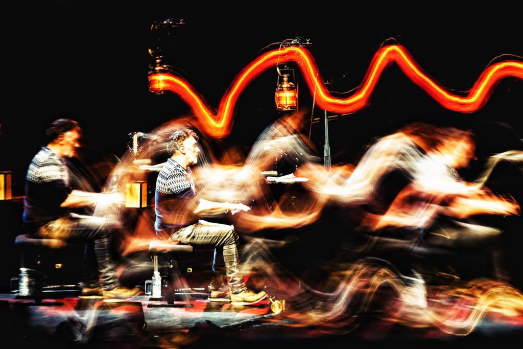 Photo Concert : Yann Tiersen - Cité des Congrès, Nantes - 2016  | ©Rod Maurice
