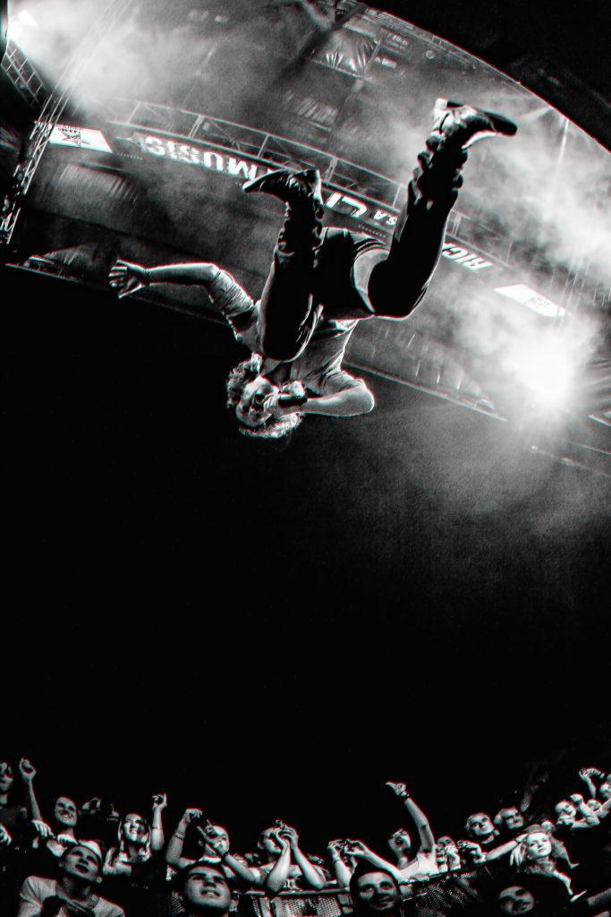Julien Doré - Ricard S.A. Live Music, Bordeaux - 2011  | ©Rod Maurice